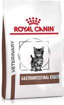 Royal Canin Gastro Intestinal Kitten - Kattenvoer voor spijsvertering van kittens tot 12 maanden 2 kg