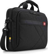 Case Logic DLC117 - Laptoptas - 17 inch / Zwart