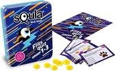 Squla Flits Quiz - groep 1-3 - Het supersnelle kennisspel - 100 vragen - art. 11519