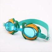 Doodadeals®   Duikbril Schildpad voor kinderen   Turtle Goggles for kids