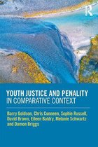 Omslag Youth Justice and Penality in Comparative Context
