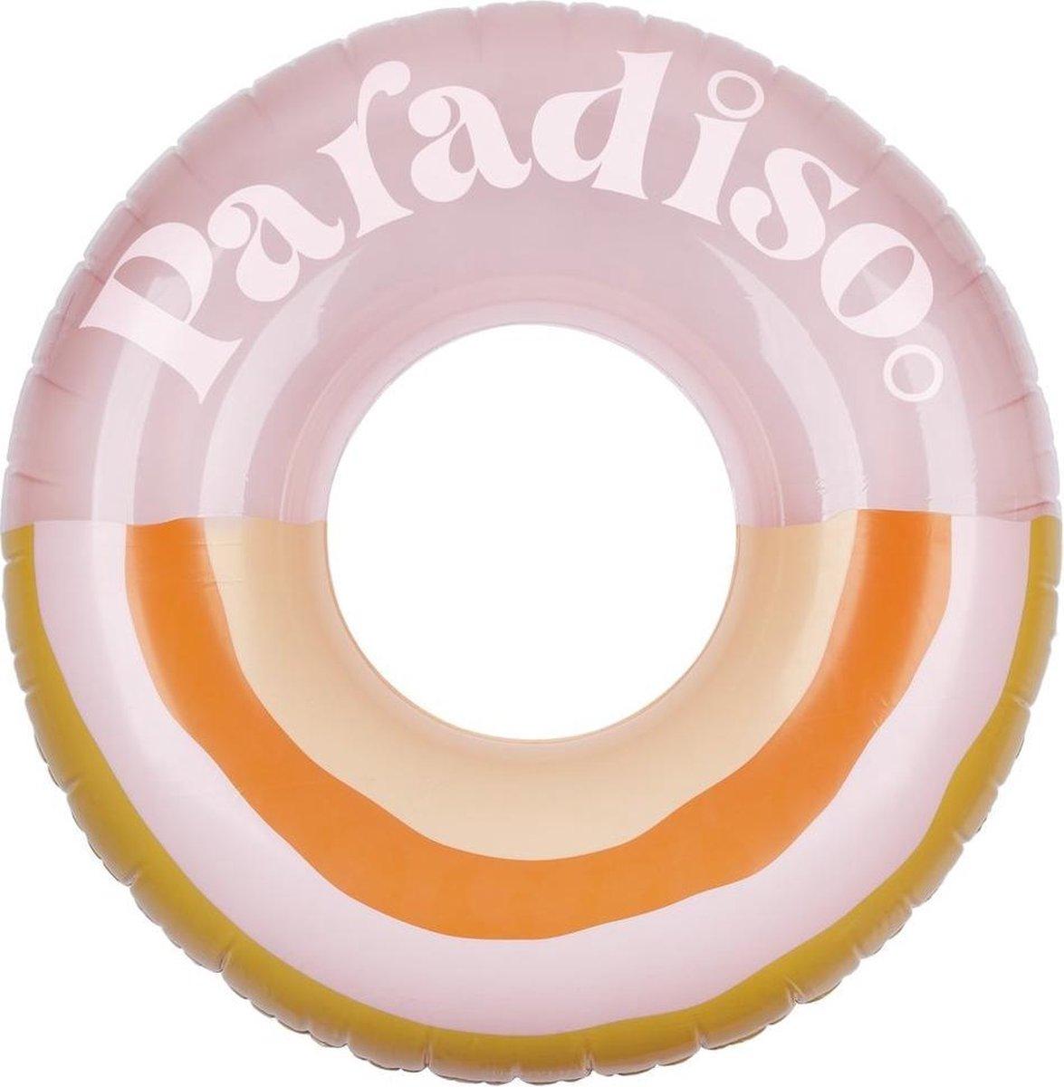 Sunnylife Opblaasbare Zwemband Paradiso