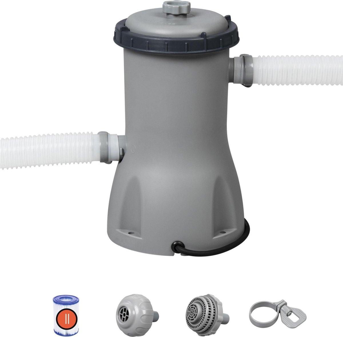 Bestway Flowclear Filter pomp 3,0 M³/u