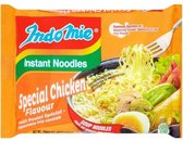Indomie instant noodles Special Chicken Flavour 75g X 40