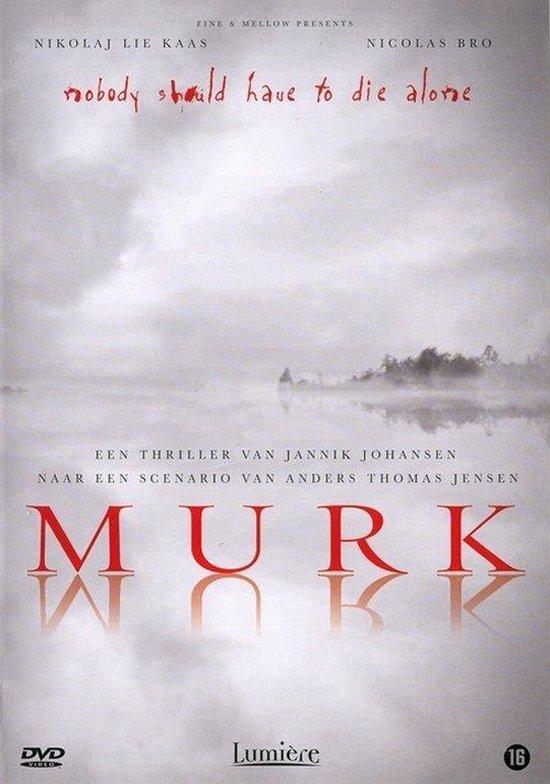 Cover van de film 'Murk'