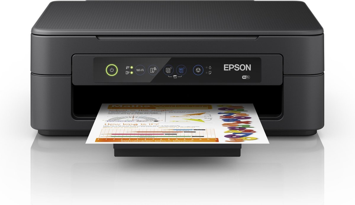 Epson Expression Home XP-2105 - All-in-One Printer