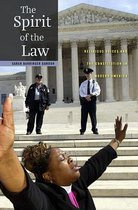 The Spirit of the Law