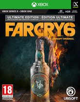 Far cry 6 - Ultimate edition - Xbox One & Xbox Series X