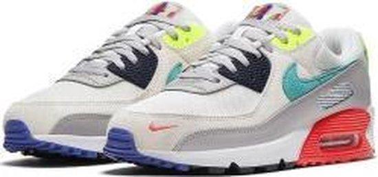 Nike Air Max 90 EOI - Evolution of Icons - Heren Sneakers Sport Casual Schoenen DA5562-001 - Maat EU 40 US 7