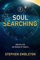 Boek cover Soul Searching van Stephen Embleton