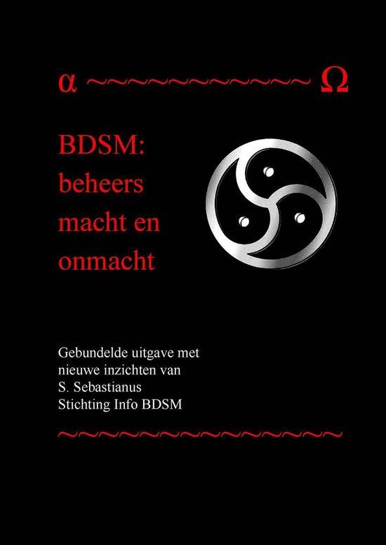 BDSM: beheers macht en onmacht