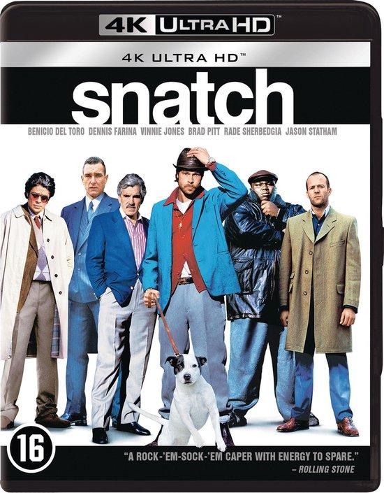 SNATCH (UHD - STD-1)