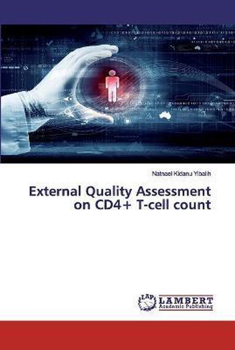 External Quality Assessment on CD4+ T-cell count