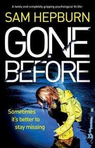 Gone Before