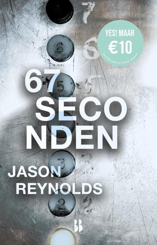 67 seconden