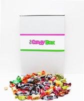 The Candy Box - De Toffe Box - Snoep & Snoepgoed doos - 0,5KG