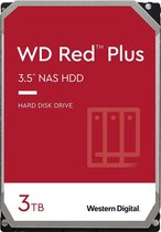 4. WD Red Plus WD30EFZX 3TB