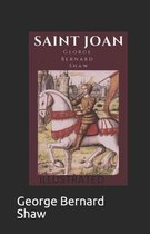 Saint Joan Illustrated