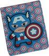 Captain America, portemonnee, marvel comics
