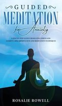 Guided Meditation for Anxiety