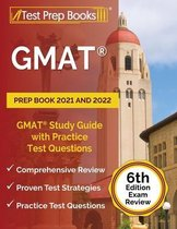 GMAT Prep Book 2021 and 2022