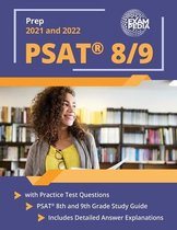 PSAT 8/9 Prep 2021 and 2022 with Practice Test Questions