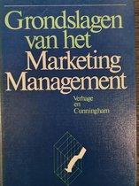 Grondslagen van marketing management
