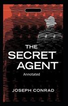 The Secret Agent-(Annotated)