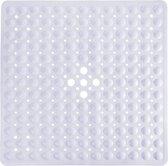 Strex Badmat / Antislipmat Douche - 50x53CM - Met Zuignappen - Douchemat Antislip voor Douche - Badkamermat