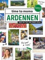 time to momo  -   Ardennen