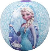 Disney Frozen-Strandbal-paars - Maat One-size
