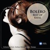 Herbert Von Karajan/Berliner P - Bolro - Best Of Ravel