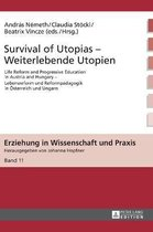 Survival of Utopias - Weiterlebende Utopien