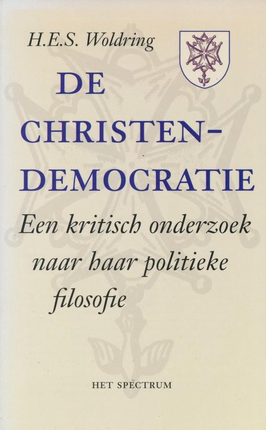 CHRISTEN-DEMOCRATIE