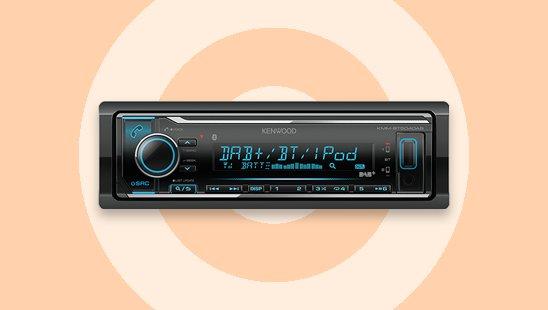 Car-audio en video