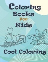 Coloring Books For Kids Cool Coloring