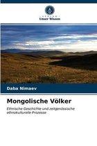 Mongolische Voelker