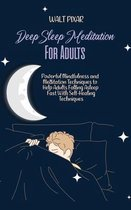 Deep Sleep Meditation for Adults