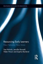 Omslag Resourcing Early Learners