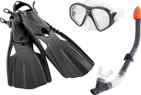 Intex 55657 Aquaflow Sport Reef Rider Zwemset