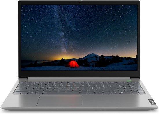 Lenovo ThinkBook 15 20VE00FJMH -  Laptop - 15.6 inch