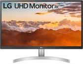 LG 27UL500 - 4K IPS Monitor - 27 inch