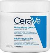 CeraVe Moisturising Cream 454 g - gezichtscreme
