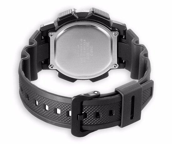 Casio Collection - AE-1000W-1AVEF - Heren - Horloge - 43.7 mm