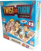 Twist & Turn - Gezelschapsspel - Buiten spelen  - Buitenspeelgoed - Spellen voor kinderen - Twister