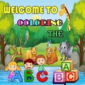 Welcome to Coloring the ABC