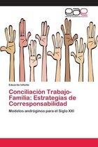 Conciliacion Trabajo-Familia