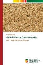 Carl Schmitt e Donoso Cortes