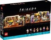 LEGO Creator Expert De Appartementen van Friends - 10292