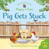 Farmyard Tales Stories Pig Gets Stuck